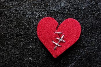 Bestaat het gebroken hart syndroom?