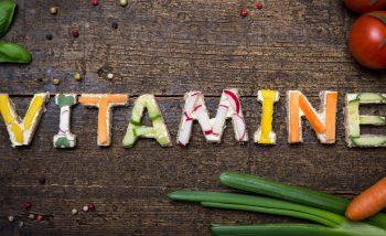 Heb jij een vitamine tekort?