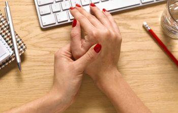 Osteoartritis, een vorm van artrose