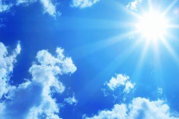 De negatieve en positieve effecten van de zon
