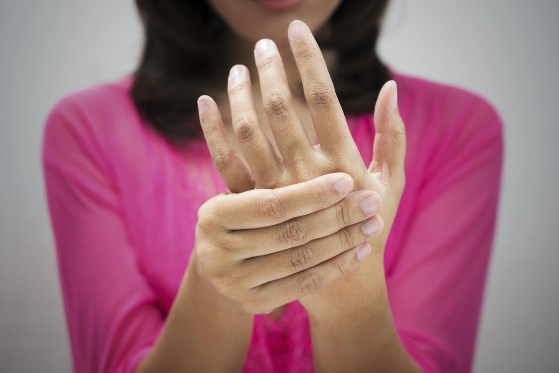 Oorzaken Van Pijn In De Hand Dokter Nl