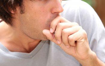 Oorzaken van chronisch hoesten