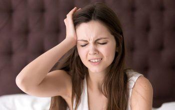 Menstruele migraine, wat kun je eraan doen?