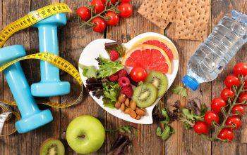 Vijf tips voor een gezondere leefstijl