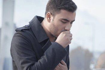Herken de symptomen van longkanker