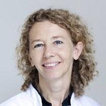 dr. Charolotte Deen Proctologisch chirurg