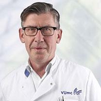 dr. Eric Meuleman Uroloog