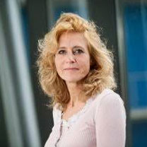 dr. Gisele Terwindt Neuroloog