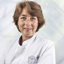 dr. Irene van der Horst Reumatoloog