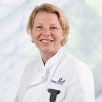 dr. Judith Huirne Gynaecoloog
