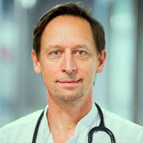 Leonard Hofstra Cardioloog