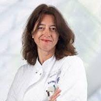 dr. Marieke Visser Neuroloog