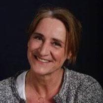 Marjolein Kuyt Fysiotherapeut