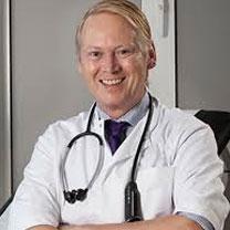 dr. Menno Baars Cardioloog