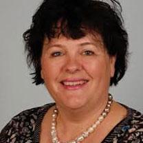 Monica Wijers Overgangsconsulente