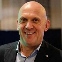 Rob van der Ven Expert