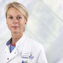 dr. Yolande Appelman Interventie cardioloog