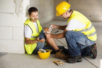 Gewond tijdens werk, wanneer moet de arbeidsinspectie worden ingeschakeld?