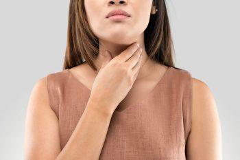 Refluxziekte kan leiden tot verschillende klachten