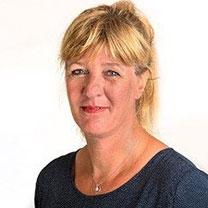 Stef Boes Verpleegkundig overgangsconsulent