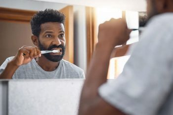 Alzheimer, speelt een mondbacterie een rol?
