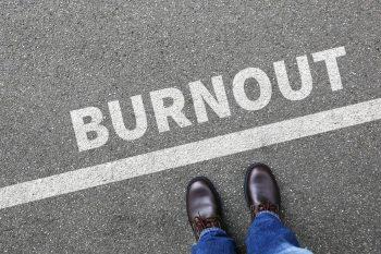 Burn-out; wat zijn de symptomen