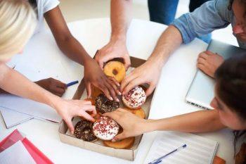 Tekenen dat je te weinig eiwitten eet