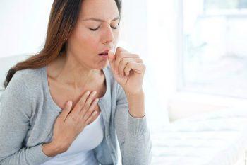 Griepachtige klachten zijn symptomen van sarcoïdose