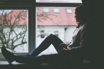 Faalangst, depressie en eetstoornissen