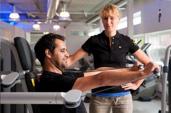 Het verschil tussen fysiotherapie en ergotherapie
