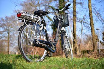De gezondheidsvoordelen van een e-bike