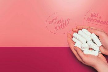 Aan deze symptomen herken je hevig menstrueel bloedverlies