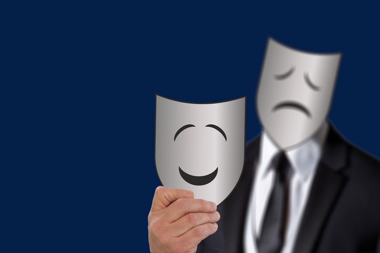 Bipolair: van manie tot depressie