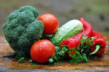 Hoeveel groenten eten voor een langer en gezonder leven?