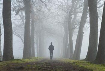 Mensen met een depressie voelen zich vaak erg alleen