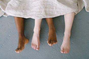 Veel voorkomende voetklachten