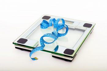 Waarom je zwaarder wordt als je ouder wordt