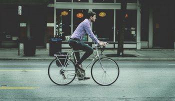 10 redenen waarom fietsen goed is voor jouw gezondheid!
