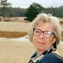Anja van Woerdekom