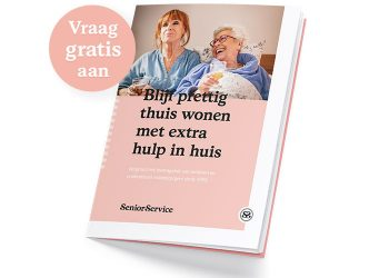 Brochure Senior Service