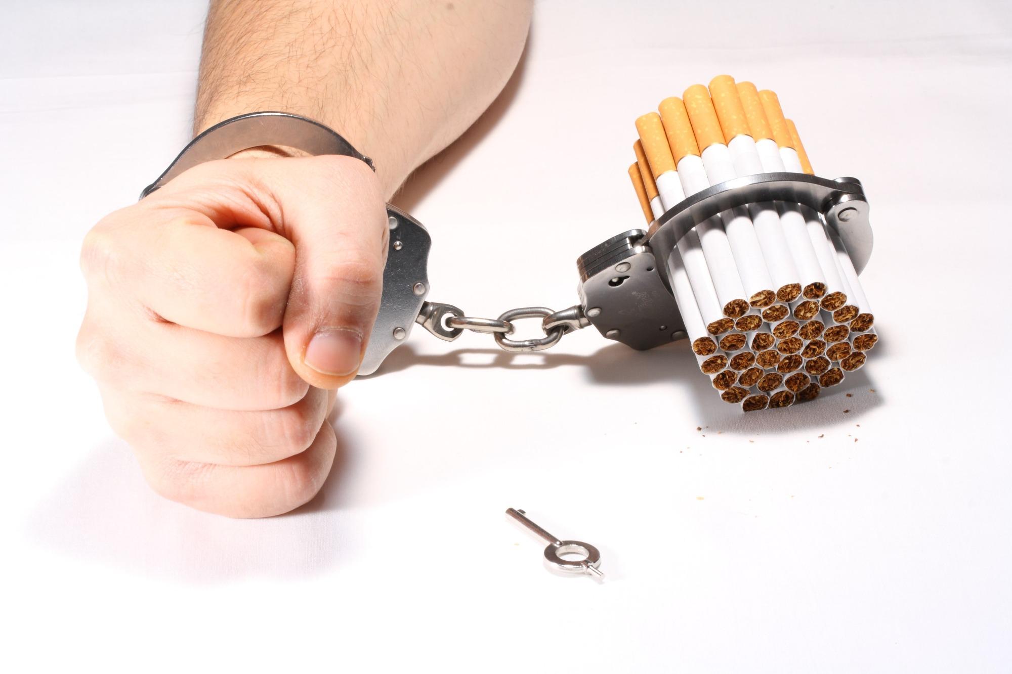 Hoe omgaan met moeilijke momenten tijdens het stoppen met roken?