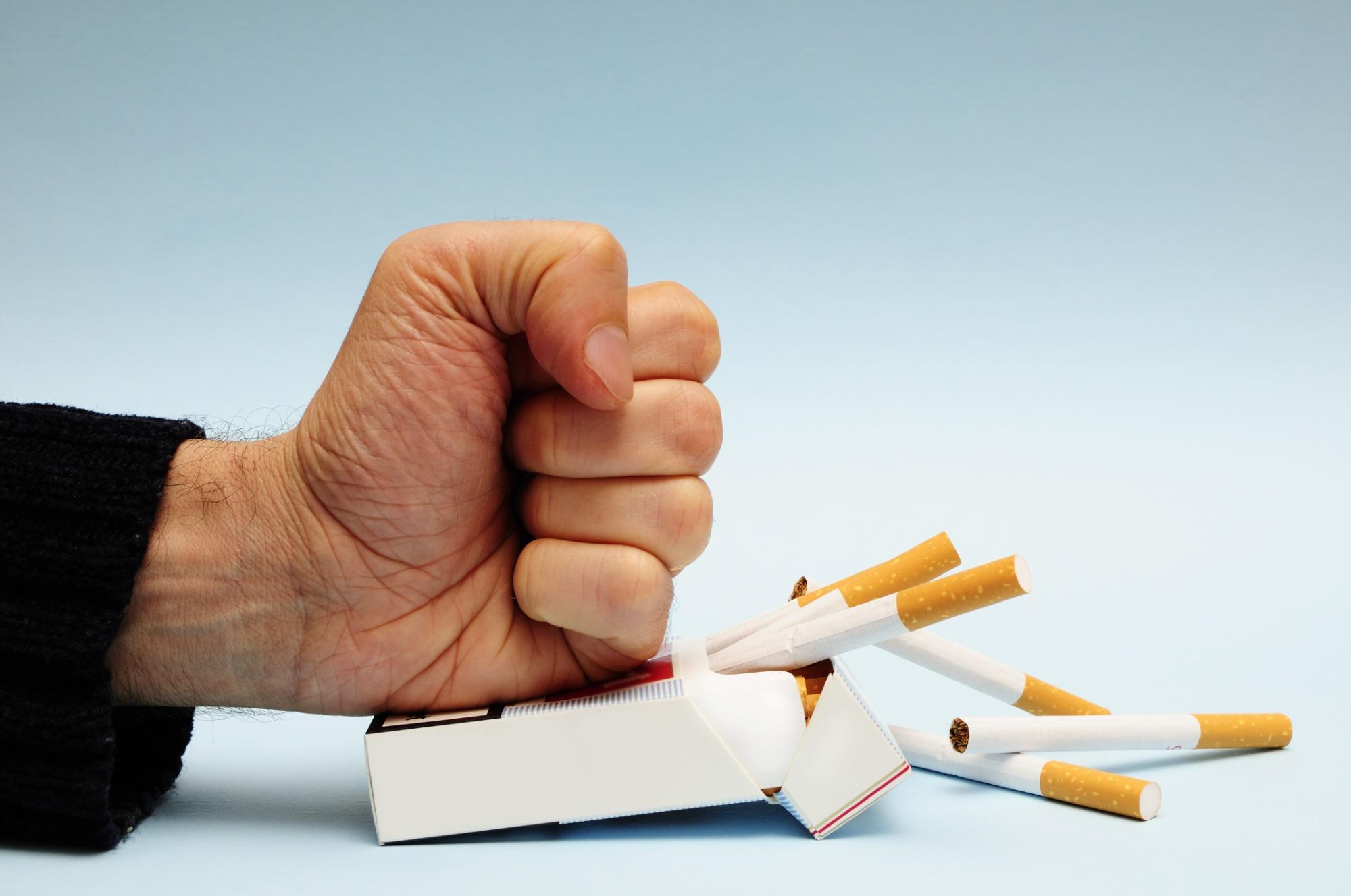 Hoe vind je de juiste motivatie bij het stoppen met roken?