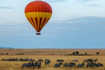 Goed voorbereid op reis naar Kenia